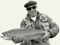 Yvon Chouinard (Patagonia Founder and Owner)